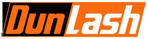 Dunlash logo
