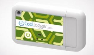 Green Logger